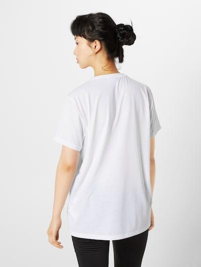 ADIDAS ORIGINALS Shirt in weiß: Rückansicht