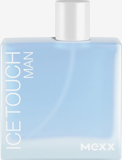 MEXX 'Ice Touch Man', Eau de Toilette in blau, Produktansicht
