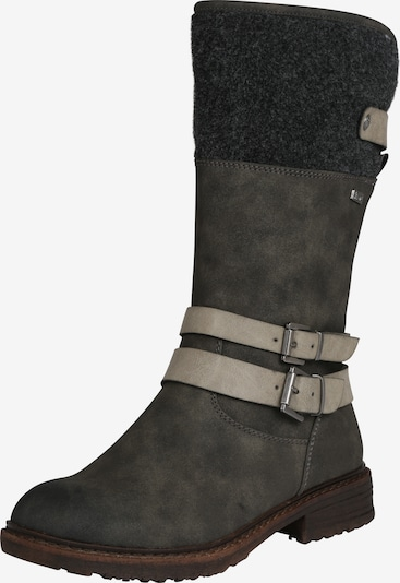 RIEKER Stiefel in anthrazit | ABOUT YOU Jqx9T