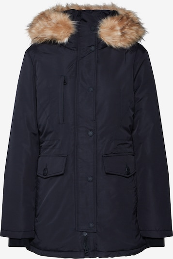 Superdry Talveparka 'ASHLEY EVEREST' must, Tootevaade