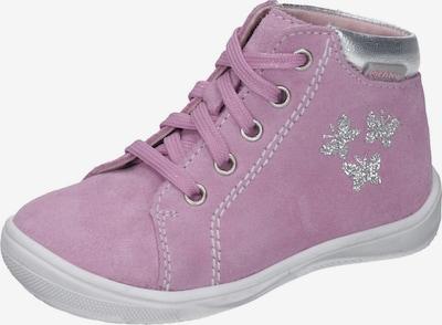 RICHTER Stiefel in rosa: Frontalansicht
