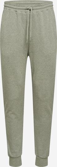 Pantaloni NU-IN di colore grigio fumo, Visualizzazione prodotti