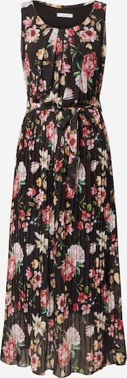 ZABAIONE Kleid 'Sophie' in mischfarben / schwarz, Produktansicht