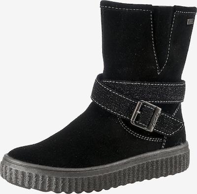 LURCHI Snowboots in de kleur Zwart, Productweergave