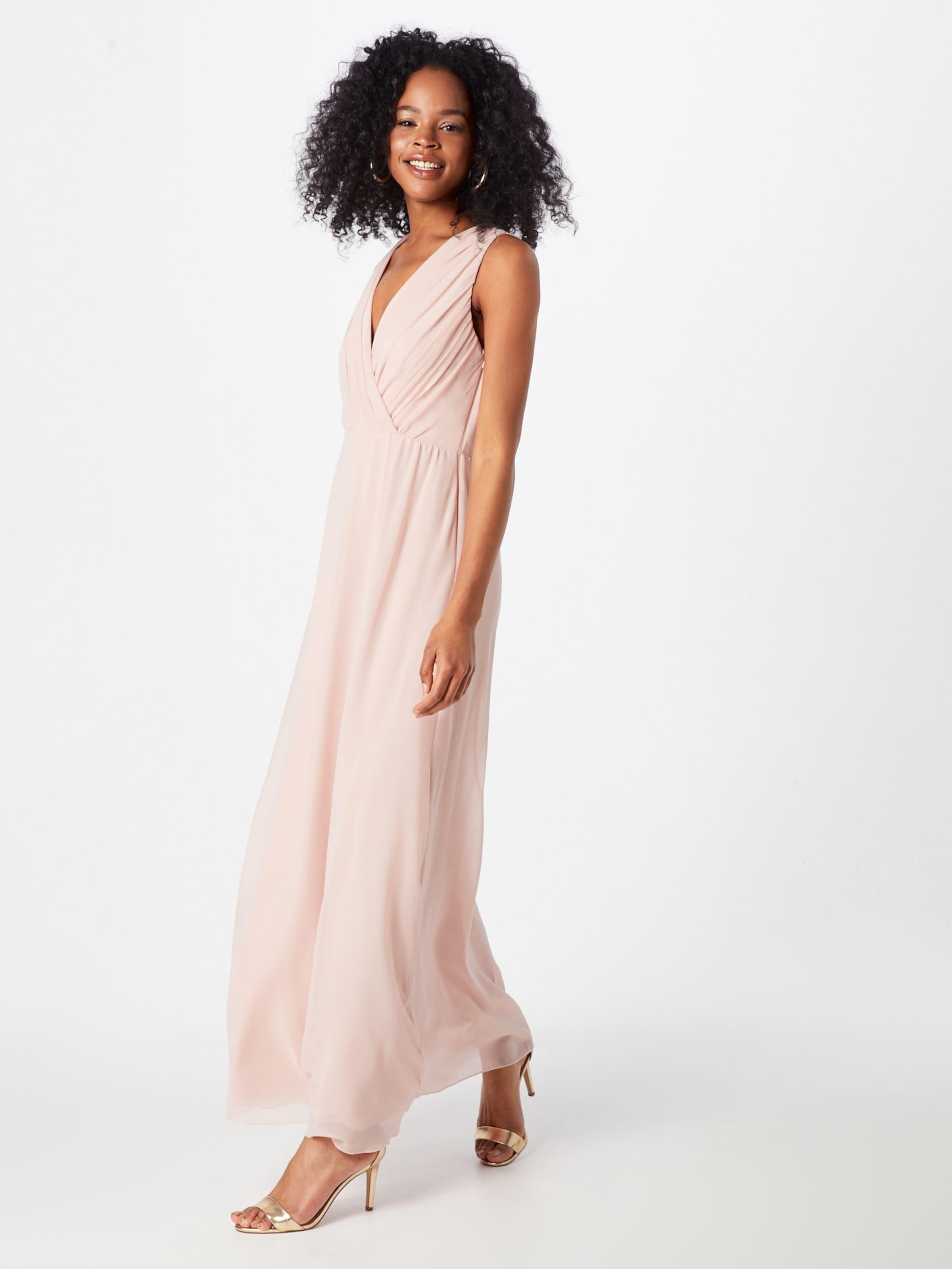 De 'vialli' Vila Robe En Rosé Soirée rCxoWdBe