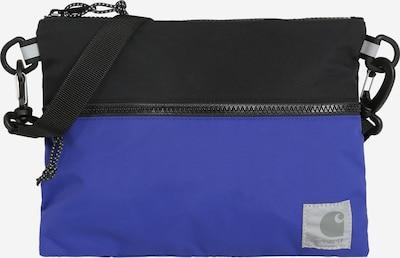 Carhartt WIP Tasche 'Dexter Strap Bag' in kobaltblau / schwarz, Produktansicht