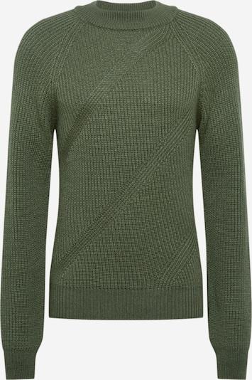 Matinique Sweater 'Jobo' in khaki, Item view