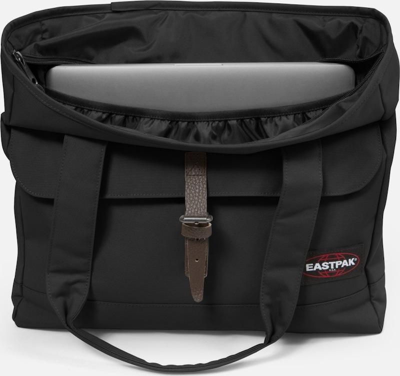 EASTPAK 'Flail' Shopper Tasche 36 cm mit Laptopfach