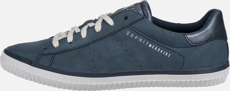 ESPRIT Riata Lace up Sneakers Low