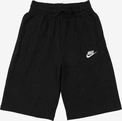 Nike Sportswear Shorts in schwarz, Produktansicht