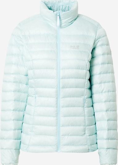 JACK WOLFSKIN Športna jakna 'Down' | svetlo modra barva, Prikaz izdelka