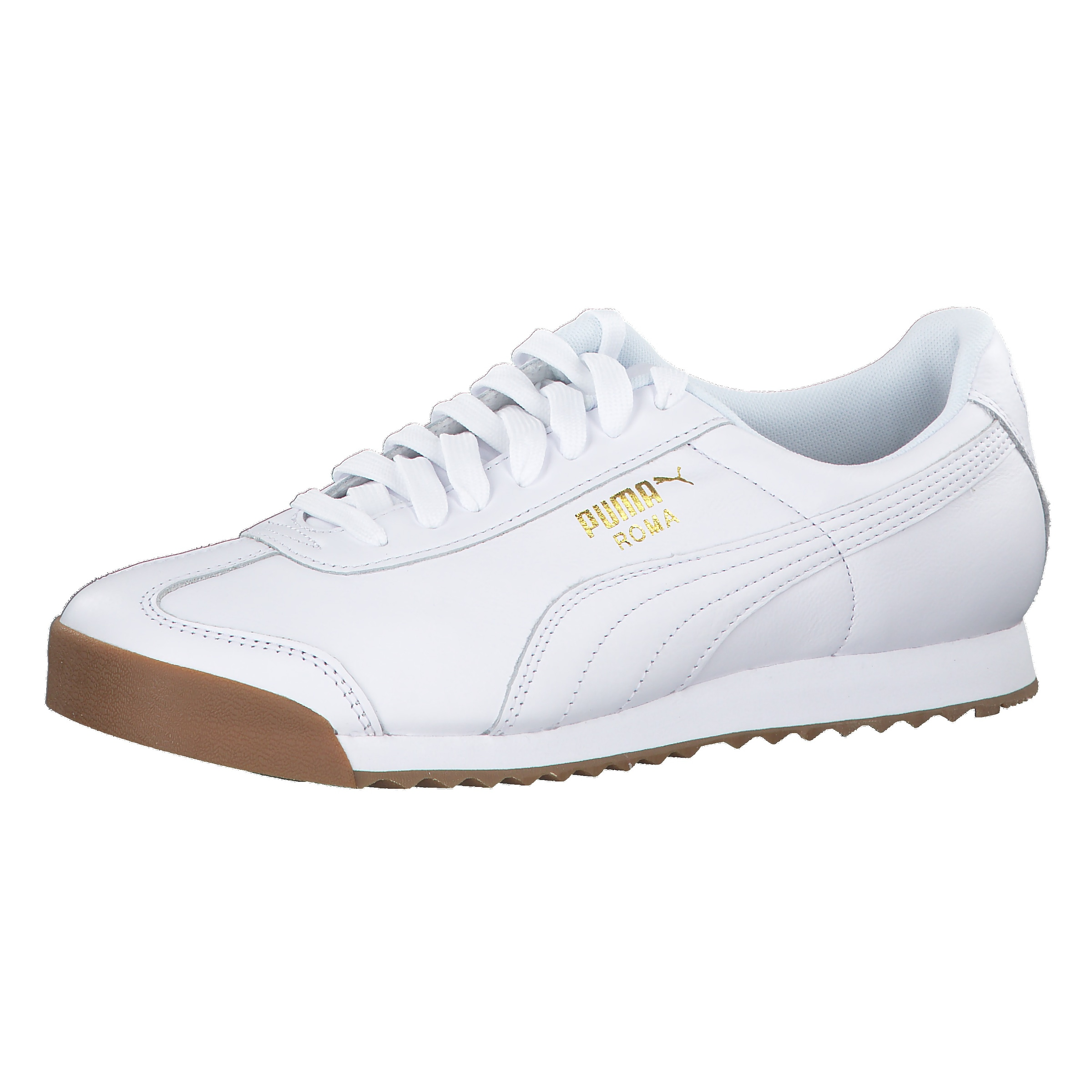 PUMA Sneaker Roma Classic Gum Hohe Qualität