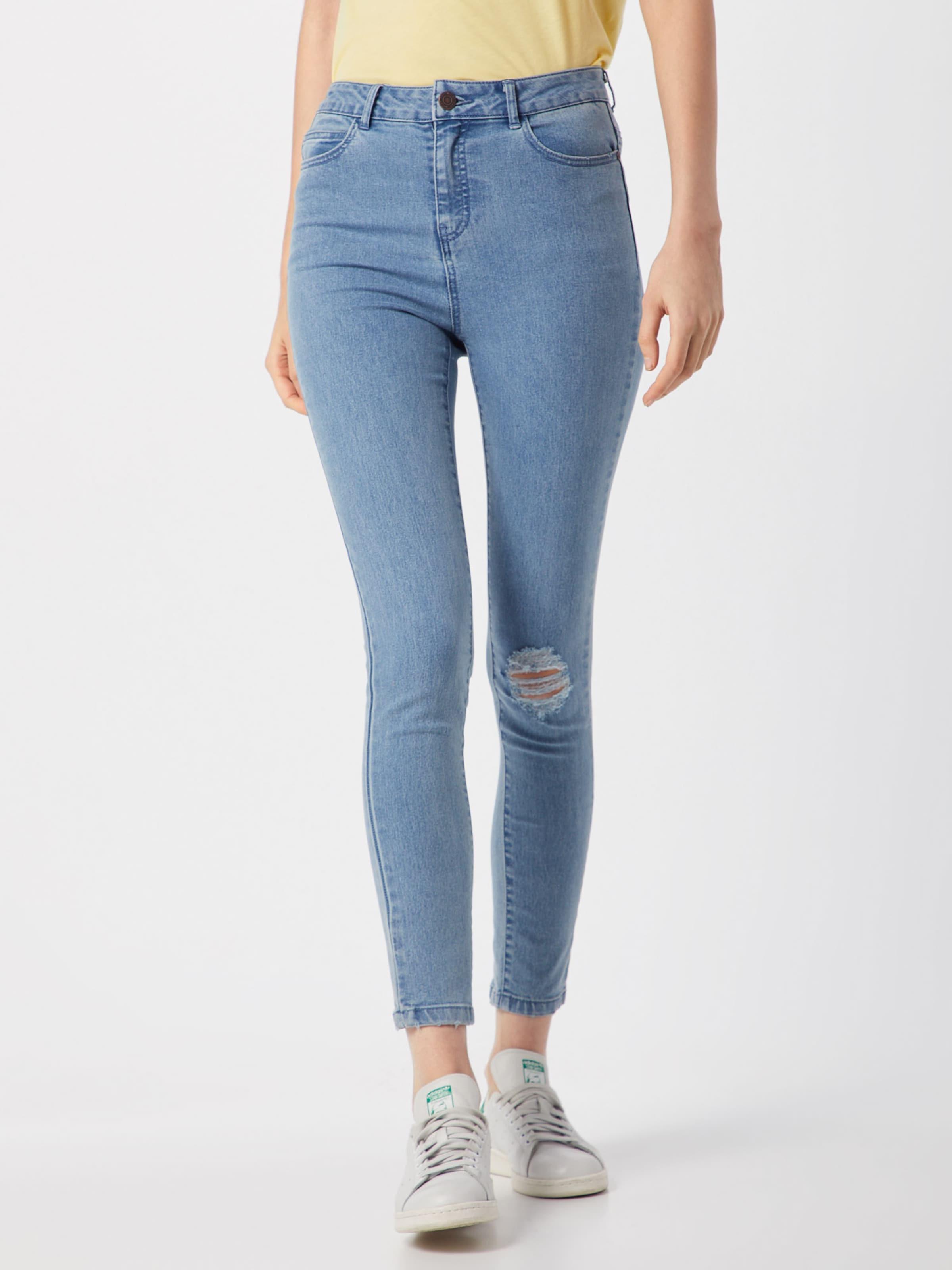 May Jeans 'lexi' In Blue Denim Noisy yv0wNOPnm8