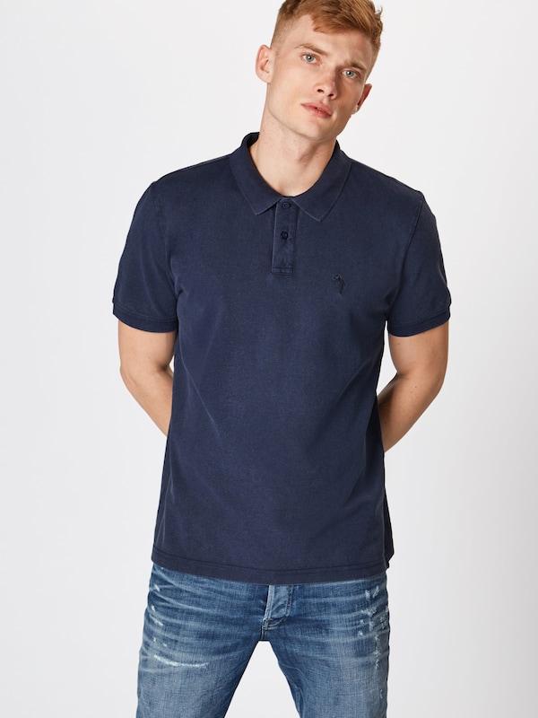 Review Bleu Polo' T shirt En 'easy Marine 8kOwn0PX