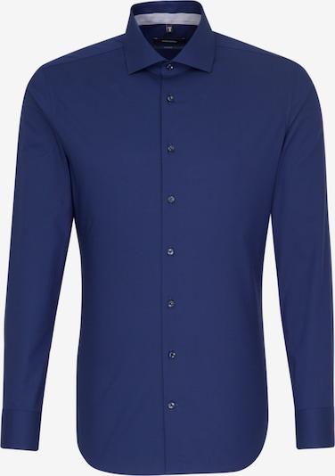 SEIDENSTICKER Hemd 'Tailored' in dunkelblau, Produktansicht