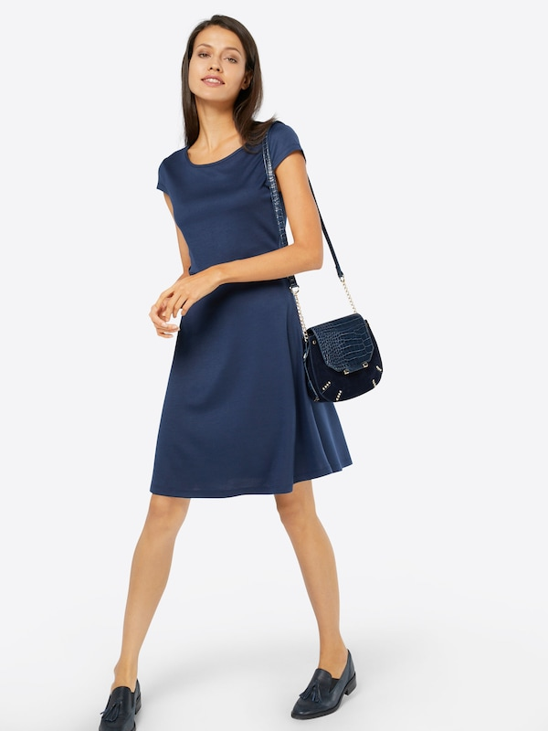 Vero Moda Dress With Short Sleeves