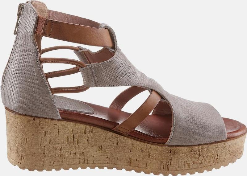 Haltbare | Mode billige Schuhe ARIZONA | Haltbare Sandalette Schuhe Gut getragene Schuhe d8ac1d