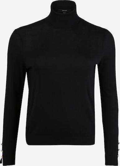 Vero Moda Curve Pullover 'Milda' in schwarz, Produktansicht