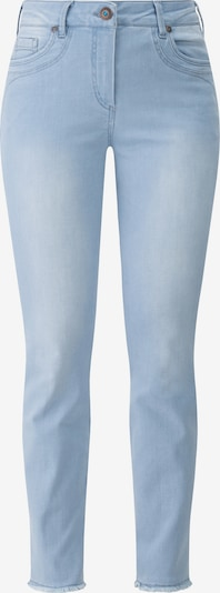 Recover Pants Jeans in hellblau: Frontalansicht