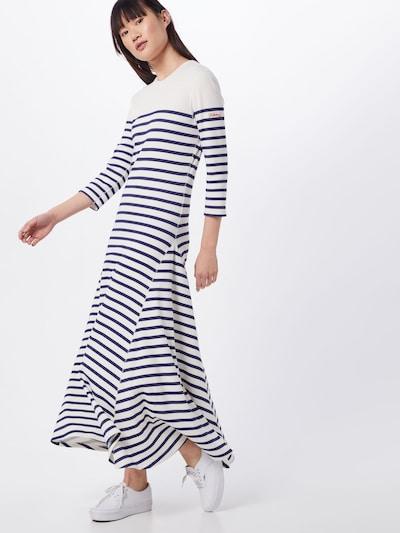 POLO RALPH LAUREN Kleid in navy, Modelansicht