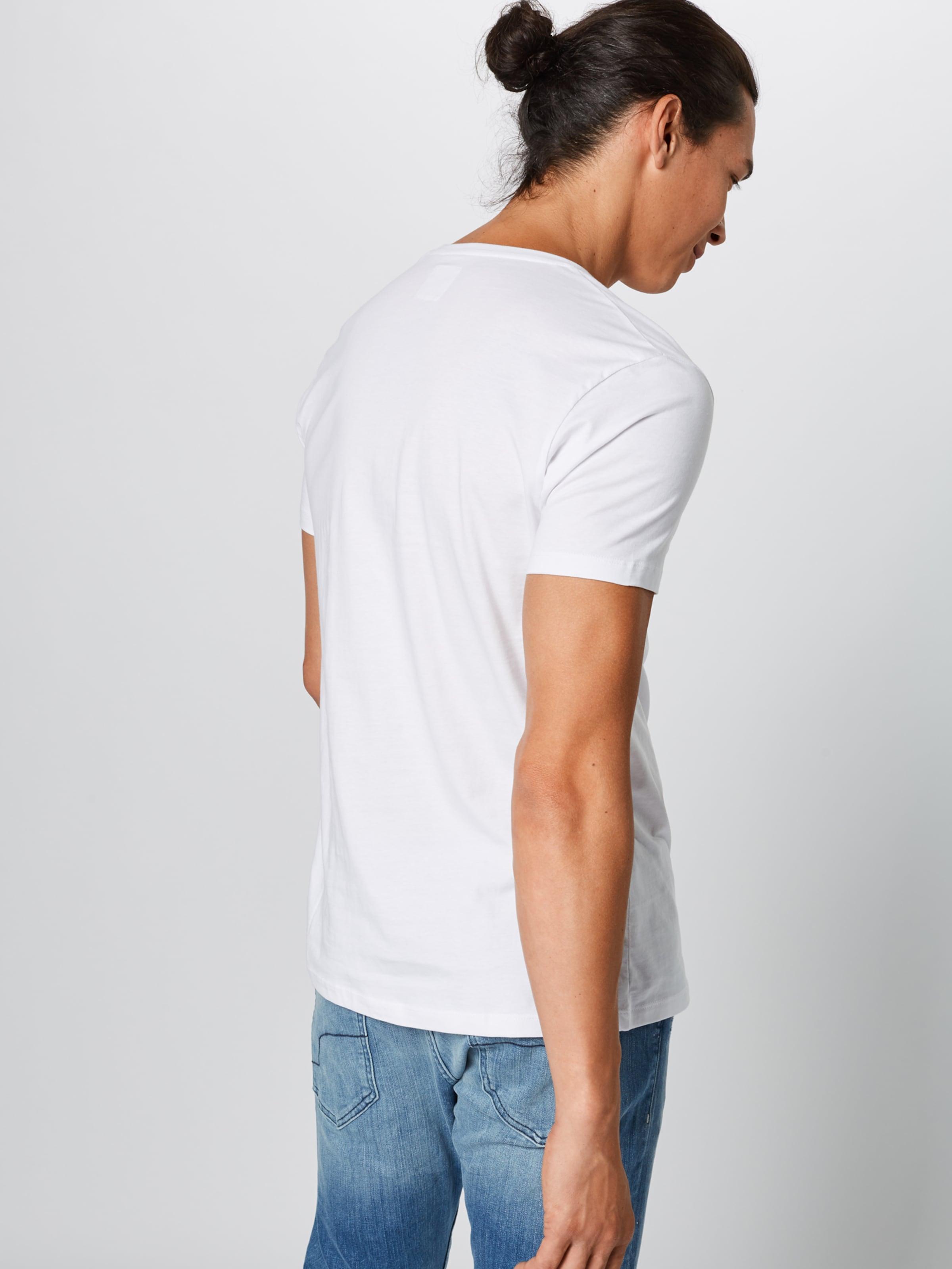 Edc T Blanc Esprit shirt By En rBdxeWCoEQ
