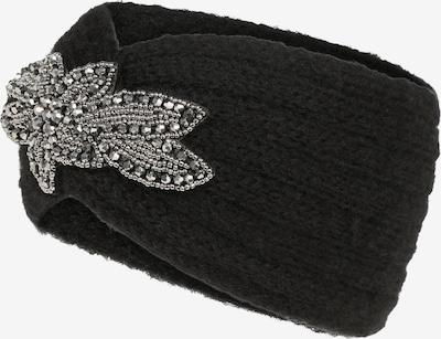 PIECES Stirnband 'HANJA' in schwarz, Produktansicht
