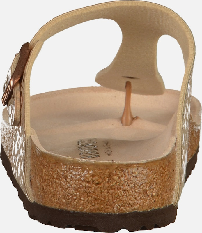 Haltbare Mode billige Gizeh Schuhe BIRKENSTOCK | Zehensteg Gizeh billige Schuhe Gut getragene Schuhe dd5938