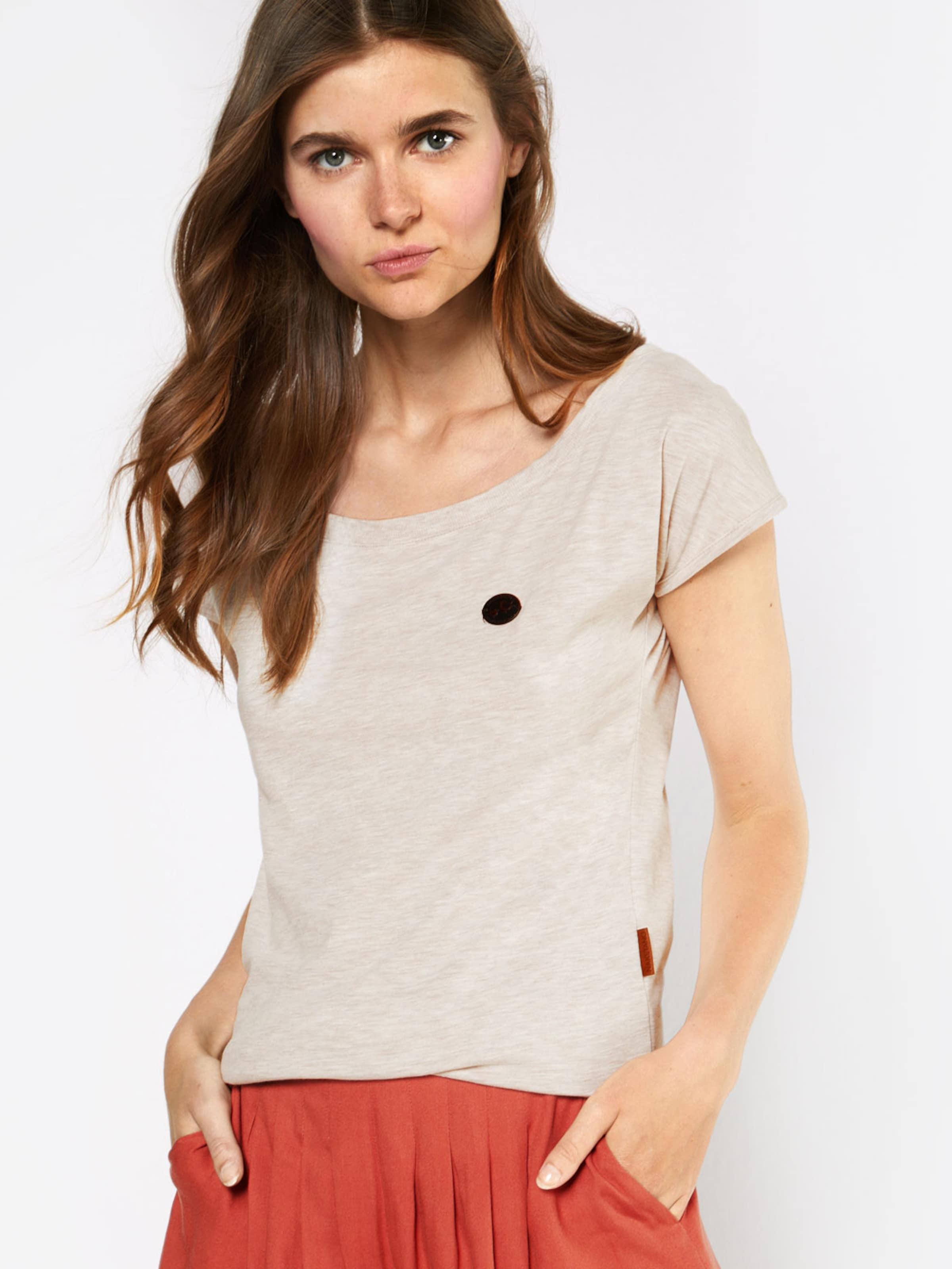 naketano T-Shirt 'Wolle X' Schlussverkauf Billig Offiziellen Dc2N1