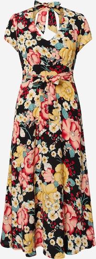 King Louie Letné šaty 'Shiloh Dress Carioca' - zmiešané farby / čierna, Produkt