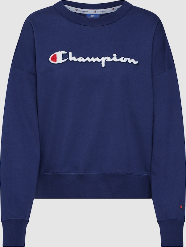 Champion Apparel Crewneck Athletic Sweatshirt Authentic 'rochester qc54LRj3AS