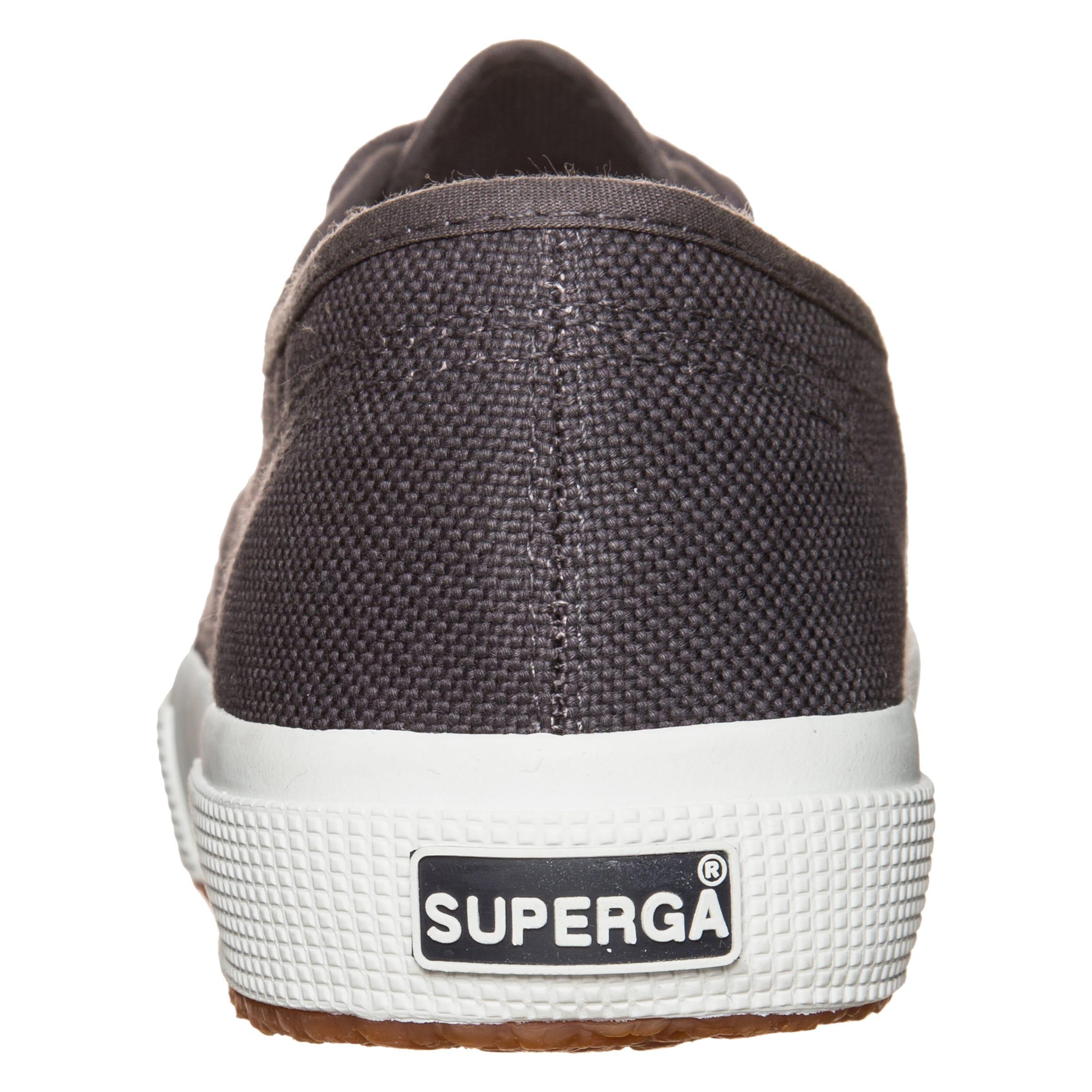 Superga DunkelgrauWeiß In Superga Sneaker Sneaker In Superga DunkelgrauWeiß In DunkelgrauWeiß Sneaker 6f7gbYy