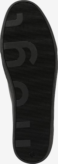 Högl Sneaker in schwarz: Ansicht von unten