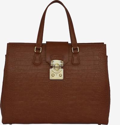 Silvio Tossi Tasche in braun, Produktansicht