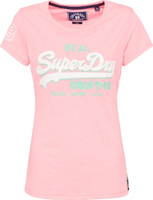 Superdry Shirt 'ENTRY TEE'