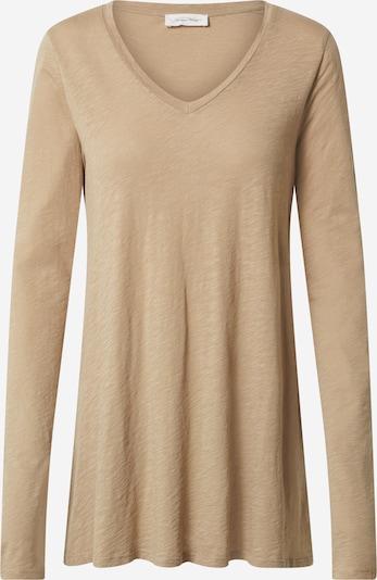 AMERICAN VINTAGE Shirt 'Lorkford' in beige, Produktansicht