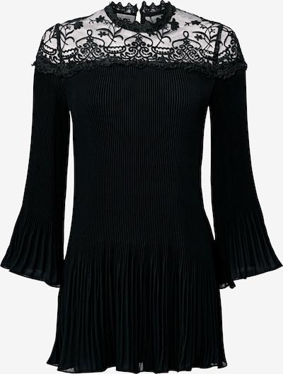 heine Bluza | črna barva, Prikaz izdelka