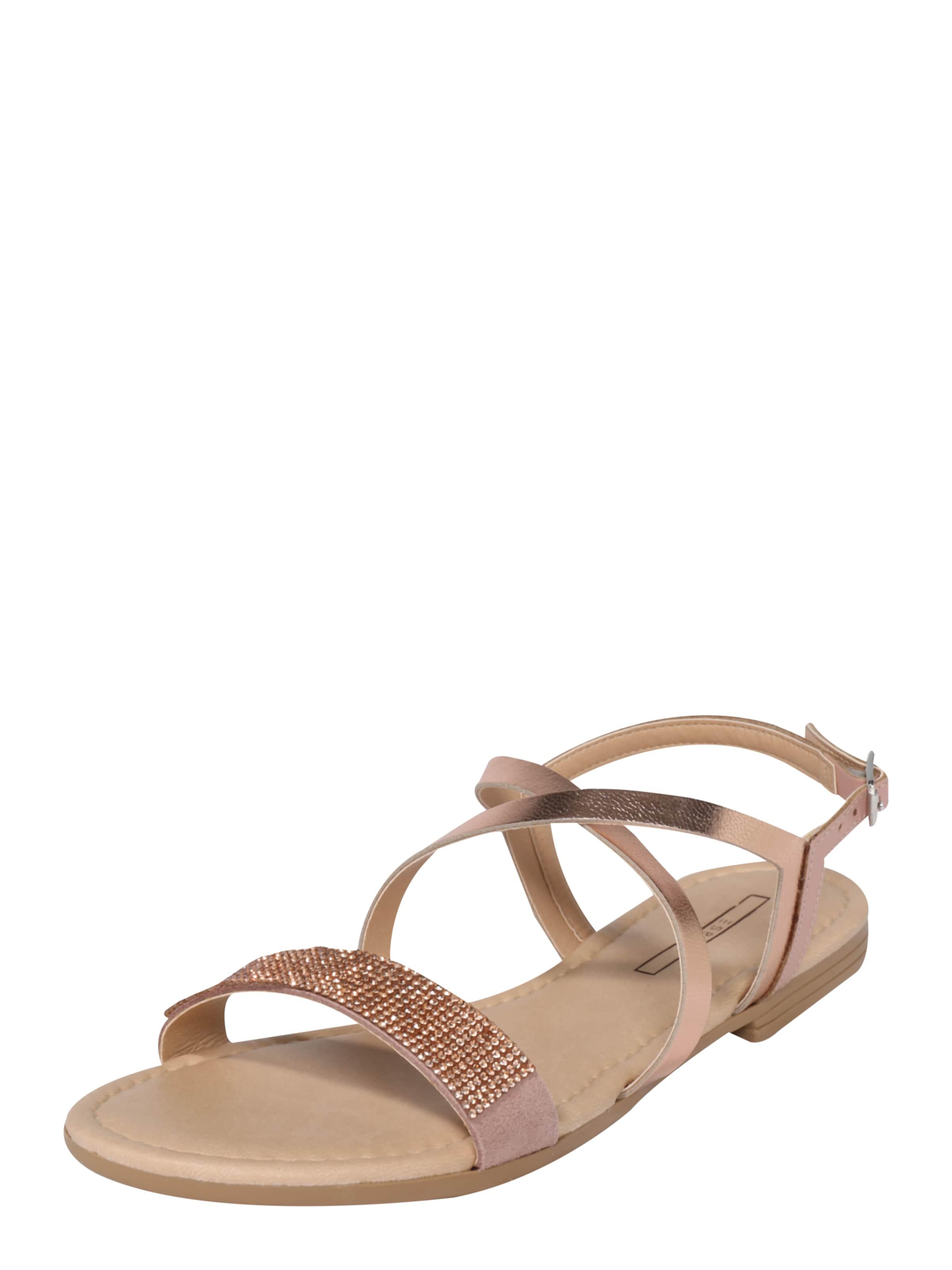 ESPRIT Sandale Tosha Verschleißfeste billige Schuhe
