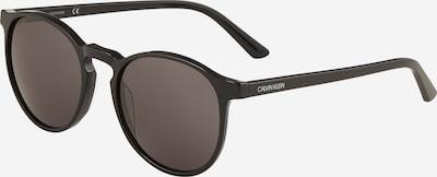Calvin Klein Sonnenbrille 'CK20502S' in schwarz, Produktansicht