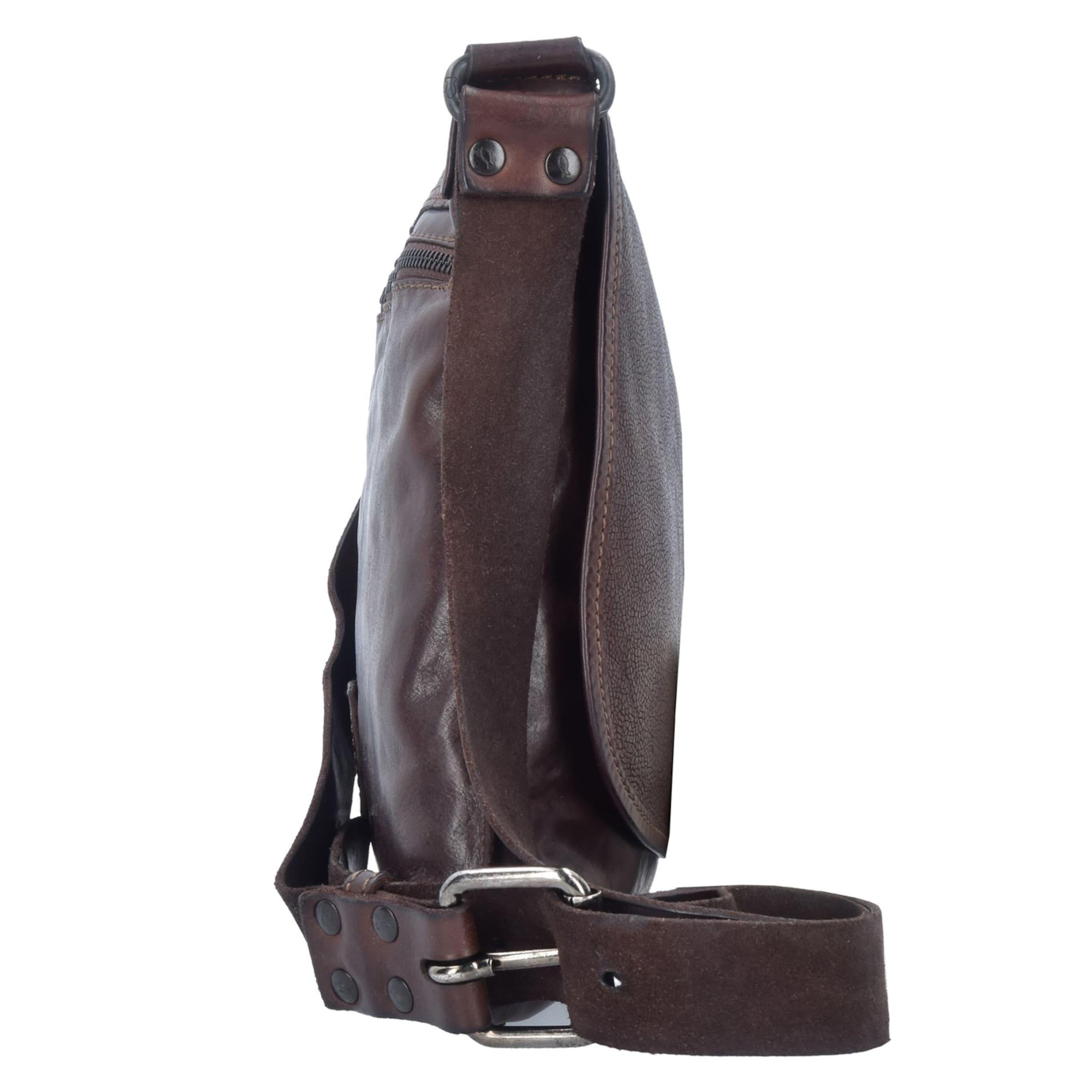 Campomaggi Crespino Umhängetasche Leder 33 cm Zum Verkauf Der Billigsten Auslass Auslass Sast Die Billigsten sS0C1LAQ