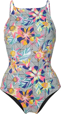 O'NEILL Badpak 'PW REV HIGH NECK SWIMSUIT'