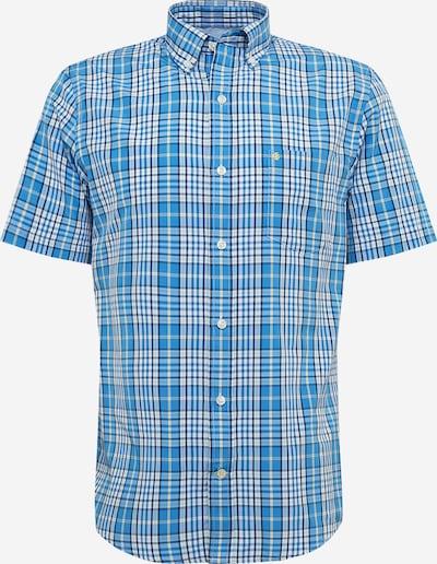 IZOD Koszula 'BREEZE PLAID' w kolorze niebieskim, Podgląd produktu