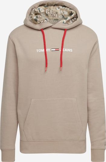 Tommy Jeans Mikina - béžová, Produkt