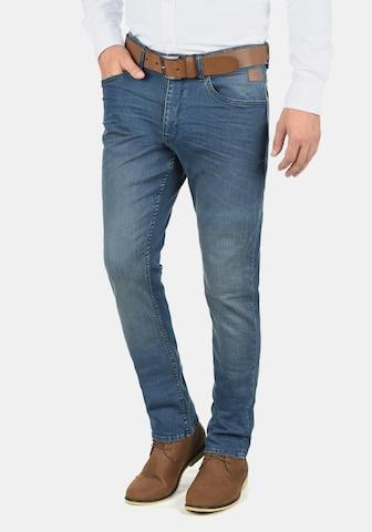 BLEND 5-Pocket-Jeans 'Taifun' in Blau
