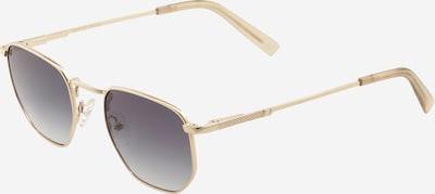 arany / fekete LE SPECS Napszemüveg 'ALTO', Termék nézet