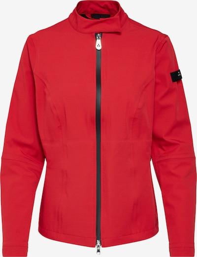 Peuterey Prechodná bunda 'Fliers' - červené, Produkt