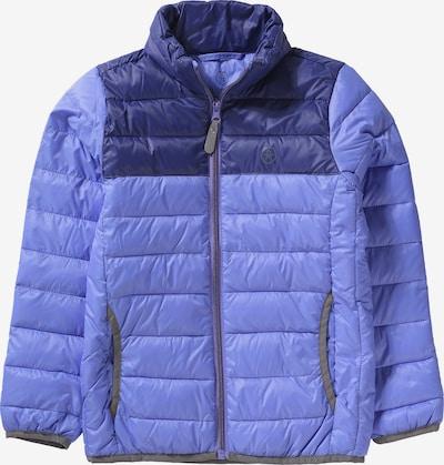 COLOR KIDS Übergangsjacke in violettblau, Produktansicht