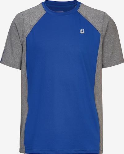 KILLTEC Funktionsshirt in blau, Produktansicht
