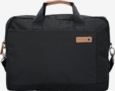 Roncato Aktentasche in schwarz, Produktansicht