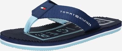 TOMMY HILFIGER Japanke u plava, Pregled proizvoda