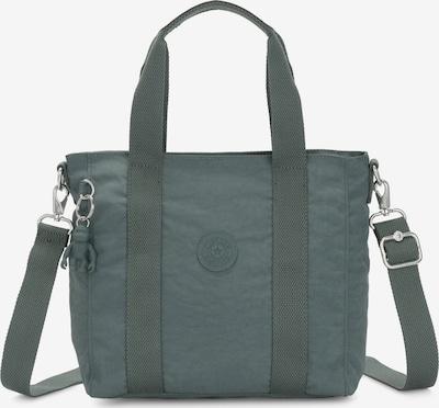 KIPLING Shopper 'Basic Asseni Mini' in grün, Produktansicht